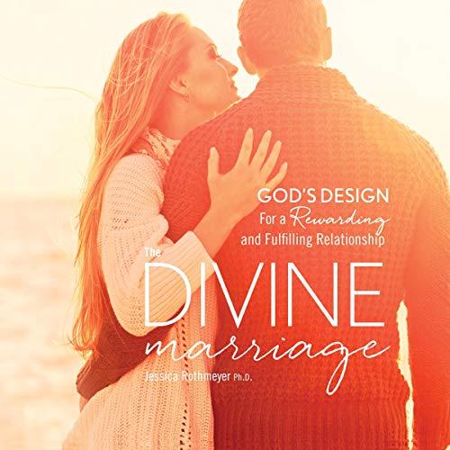 Couverture de The Divine Marriage