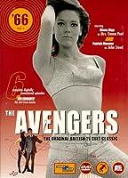 Avengers: 66 Set 1 [DVD]