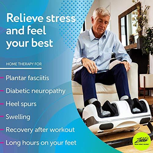 Foot Massage Machine Shiatsu Massager