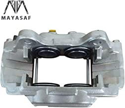 MAYASAF 192712 Front Brake Caliper Driver Side Left Caliper Assembly with Hardware for Toyota 03-05 4Runner, 01-07 Sequoia, 00-06 Tundra