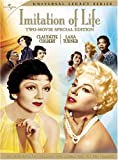Imitation Of Life (Two-Movie Special Edition) (Universal Legacy Series) by Claudette Colbert