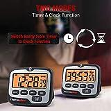 Zoom IMG-2 thermopro tm01 timer da cucina
