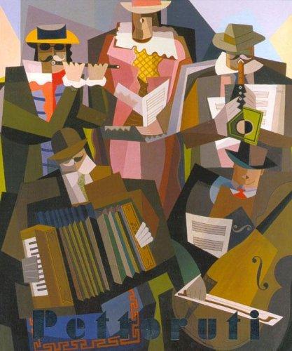 Pettoruti: (1892-1971) (LA VISTA GORDA)