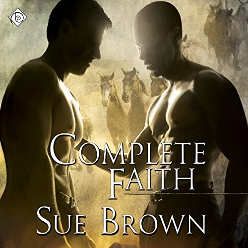 Complete Faith audiobook cover art