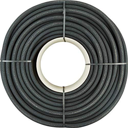 Gardena Perl-Regner Schlauch: Schlauch-Erweiterung für bestehende Leitungen, wassersparender Regner für Bewässerung von Pflanzenreihen und Beeten, Wasserersparnis bis 70%, 100 m (1987-22)