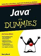 Java Fur Dummies
