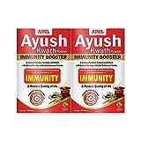 AIMIL Ayush Kwath Powder Immunity Booster   90 GM (Pack of 2)
