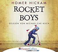 Hickam, H: Rocket Boys/6 CDs