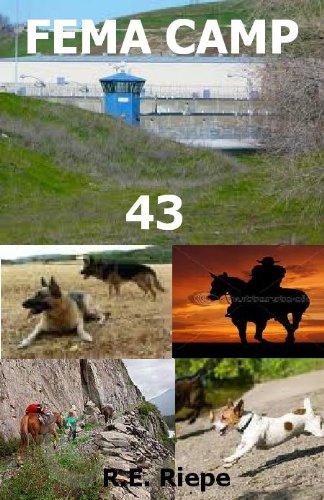 FEMA Camp 43 (The FEMA Camp Series Book 2) by [R.E. Riepe, M. Fiepe]