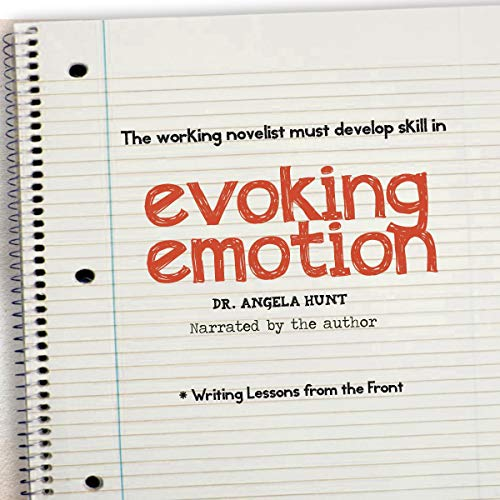 Couverture de Evoking Emotion