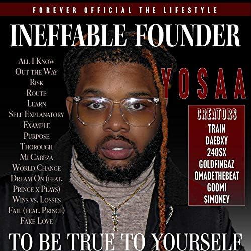 Yosaa