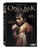 Ong Bak Trilogy (5 Dvd) [Edizione: Stati Uniti] [USA]