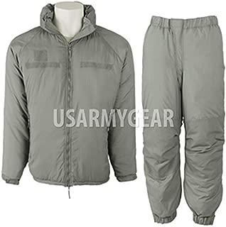 Primaloft, Level 7 ECWCS GEN III Trousers Cold Weather Pants Large Regular