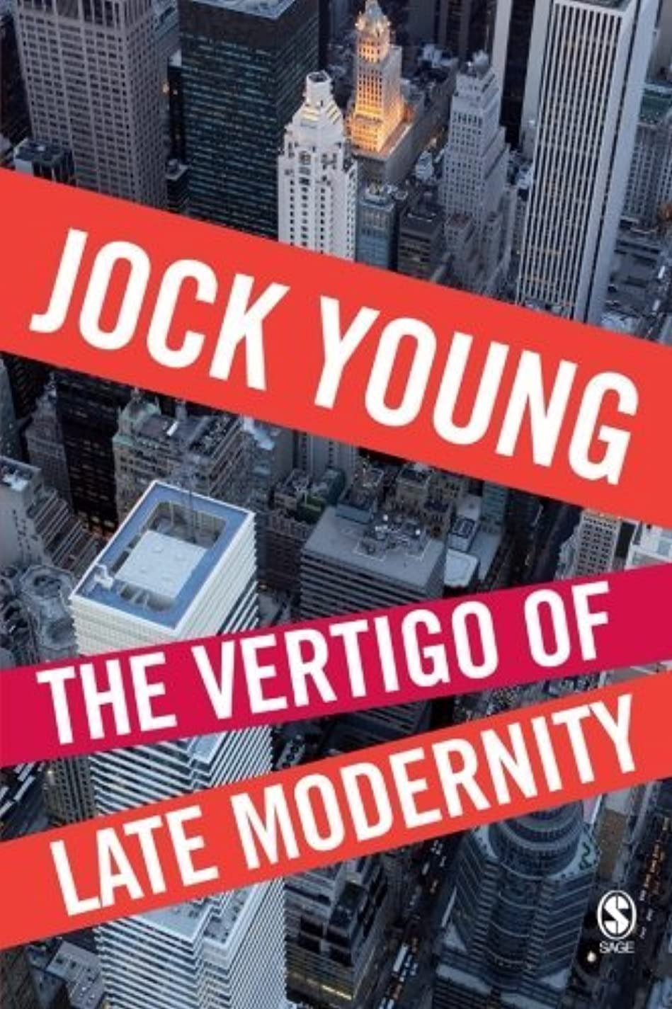 敷居に対応労苦The Vertigo of Late Modernity (English Edition)