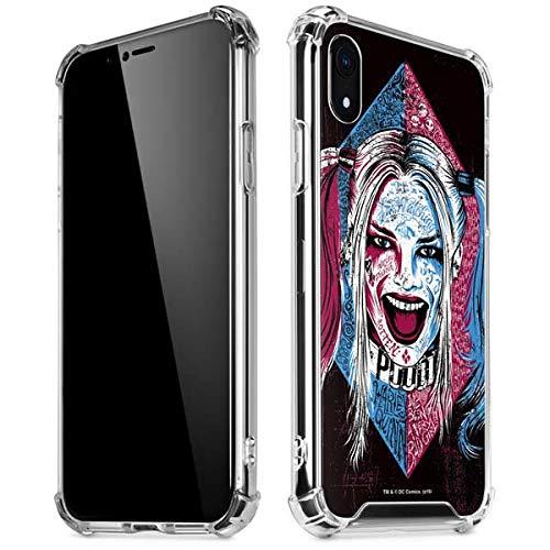 51V9AFp64KL Harley Quinn Phone Cases iPhone xr