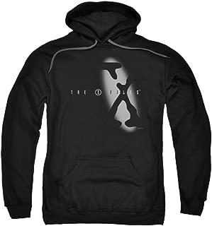 Hoodie: The X-Files-Spotlight Logo Pullover Hoodie