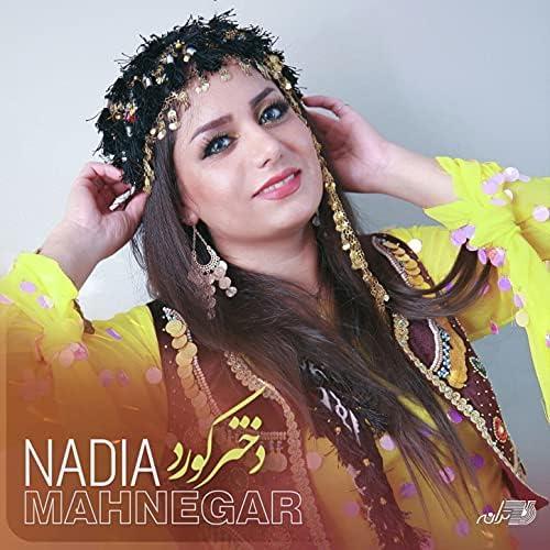 Nadia Mahnegar