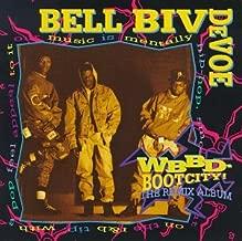 WBBD-Bootcity! The Remix Album