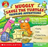 Huggly Saves the Turtles - Thinking Adventures