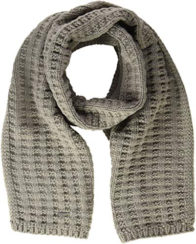 Barts Damen Filippa Scarf Schal, Grau (Taupe 0024), One Size (Herstellergröße: Uni)