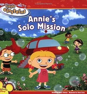 Disney's Little Einsteins: Annie's Solo Mission