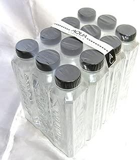 【500ml×12本】ルーマニアのミネラルウォーター AQUA CARPATICA アクアカルパチカ 500ml PETボトル ×12本 【ルーマニア 水 ミネラルウォーター】