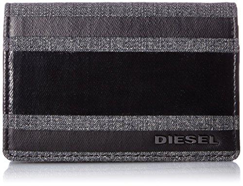 Diesel Dukez - Denim/Leather Carteras - Hombres