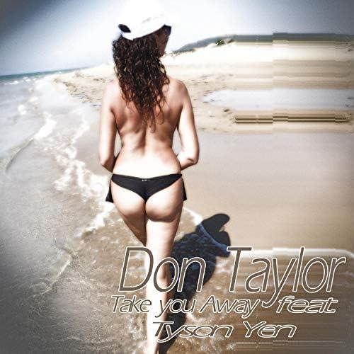 Don Taylor feat. Tyson Yen