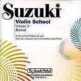 Suzuki Violin School, Vol. 5 (The Suzuki Method)