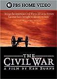 The Civil War: A Film by Ken Burns -  DVD, David McCullough
