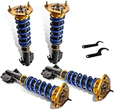 Best 2003 subaru outback coilovers Reviews