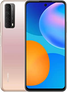 "HUAWEI Y7a Smartphone, 22.5W HUAWEI SuperCharge, 5000mAh large battery, 48 MP Quad AI Camera, 6.67"" FHD+ Display, 4 GB ROM..."