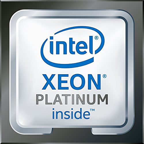 Intel BX806738180 2.5 GHz Xeon Platinum 8180 Processor - Multi-Colour (Certified Refurbished)