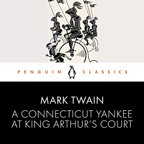 A Connecticut Yankee at King Arthur's Court cover art