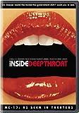 Inside Deep Throat [Reino Unido] [DVD]