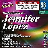 Karaoke: Jennifer Lopez 1 - Latin Stars Karaoke
