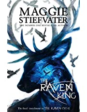 The Raven King: Maggie Stiefvater