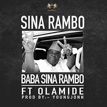 Baba Sina Rambo