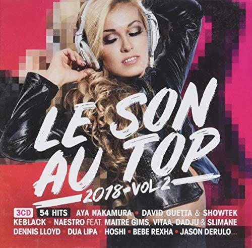 Le Son au Top 2018 (Vol. 2)