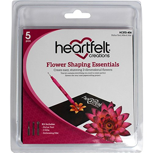 Heartfelt Creations Flower Shape Essentials