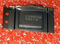 1個/ロットTPA3118TPA3118D2DAP TPA3118D2DAPR TPA3118D2HTSSOP-32在庫あり