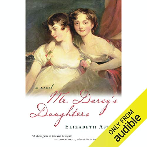 Mr. Darcy's Daughters Titelbild