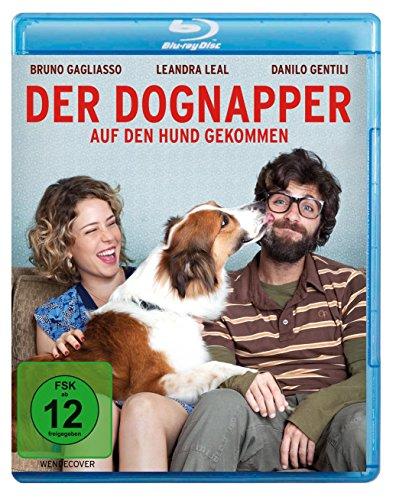 Photo of Der Dognapper – Auf den Hund gekommen [Blu-ray] [2013]