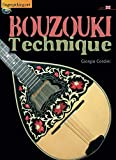 Bouzouki Technique...