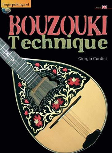 Bouzouki Technique