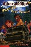 Presto! Magic Treasure (Abracadabra!)