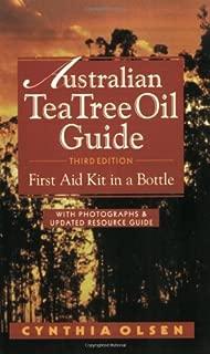 Australian Tea Tree Oil Guide