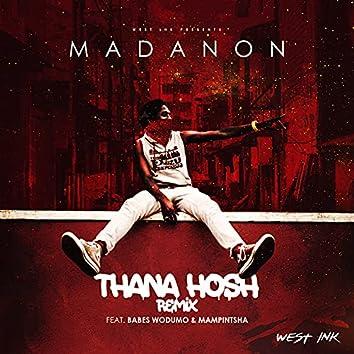 Thana Hhosh (Remix)
