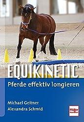 Equikinetic! Die Trainingsmethode für ein fittes Pferd 2