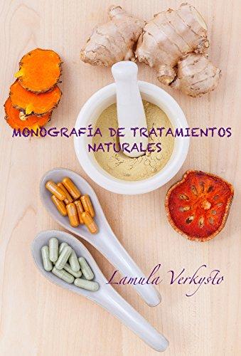 MONOGRAFÍA DE TRATAMIENTOS NATURALES: ASMA INFANTIL -DOLOR CEVICAL-CIÁTICA EN EL EMBARAZO -...